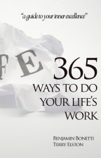 Product picture of the 365 Quote book | NLP World.