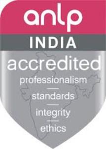 ANLP India Logo