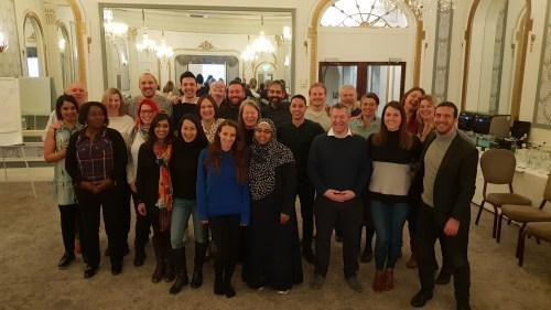 nlp master practitioner 2018