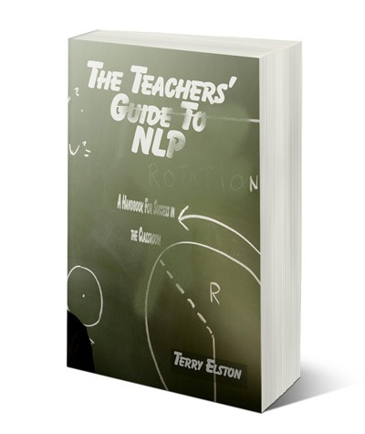 Product image for The Teachers Guide to NLP | NLP World