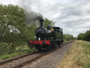 Branchline Weekend @ Northampton & Lamport Railway | Chapel Brampton | United Kingdom