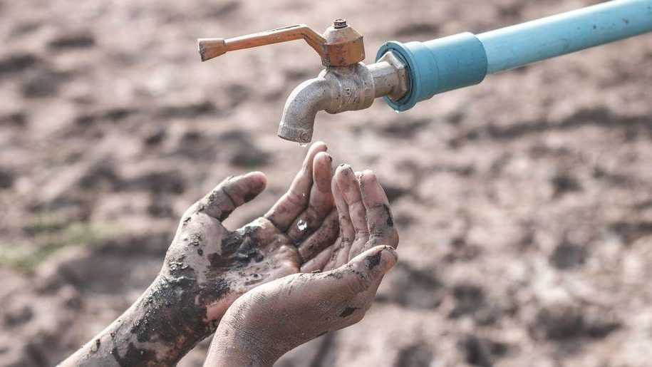 Can India's Day Zero be pre-empted: Exploring a shift towards water accountability post 2016