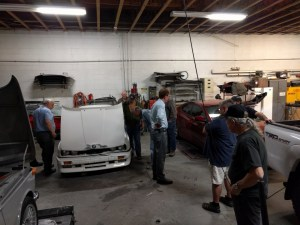 March 2018 Southwest Collision Craftsmen