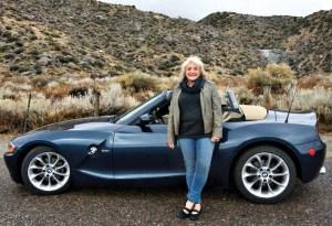 Meet Denise Inight - ZSCCA Area Rep
