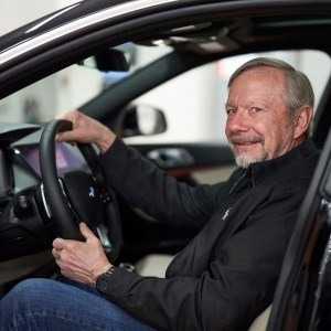 Meet NM BMW CCA Member Jim Levandoski