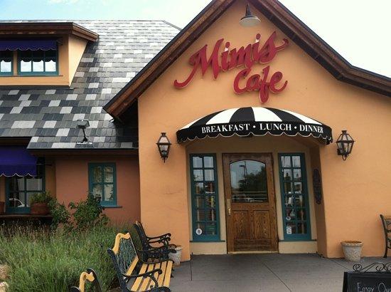Photo of Mimi's Cafe Albuquerque