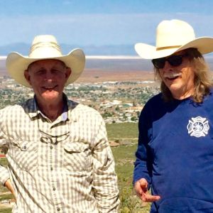 Meet the Borderland Brothers – Jim and Bob Storch