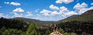 Photo from the Trail Of The Mountain Spirits Scenic Byway