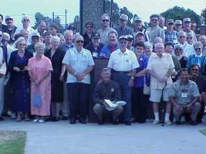 The Memorial group close-hueneme-2000