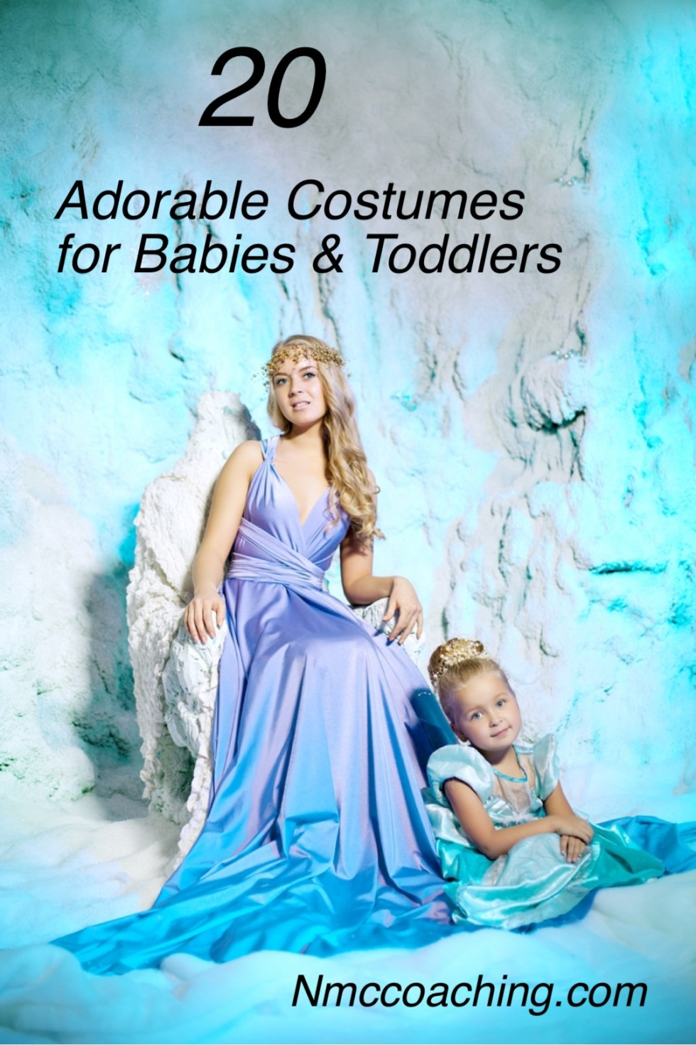 20 Adorable costumes for babies and toddlers