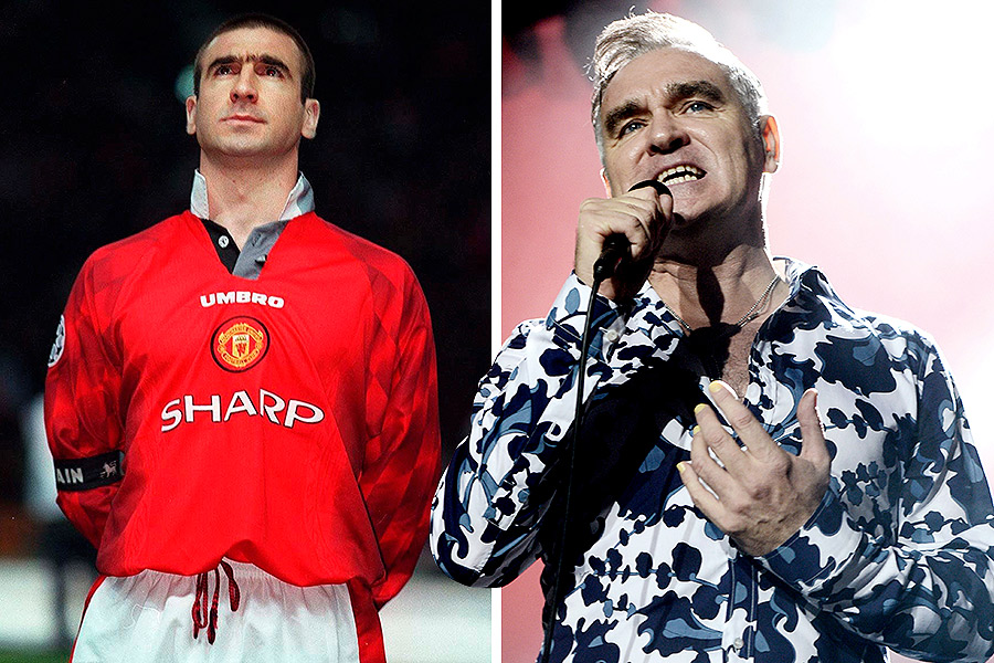 Eric cantona has revealed his only regret about his kung fu kick on a crystal palace. How Eric Cantona S Infamous Kung Fu Kick Helped Inspire Morrissey S Most Daring Ever Solo Album
