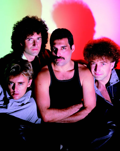 Queen - classic photos | NME