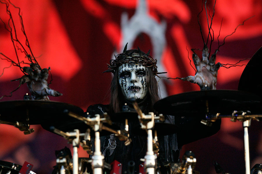 """Slipknot's Jay Weinberg discusses replacing Joey Jordison: """"It was a lot of learning"""", Shop Ticket Snatchers"""