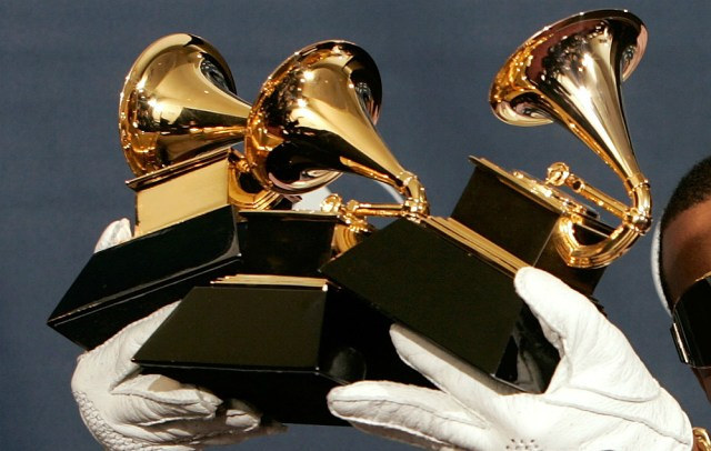 The GRAMMYs are coming