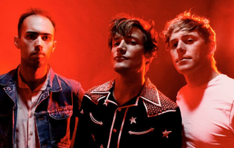 The Dirty Nil – 'Master Volume' review