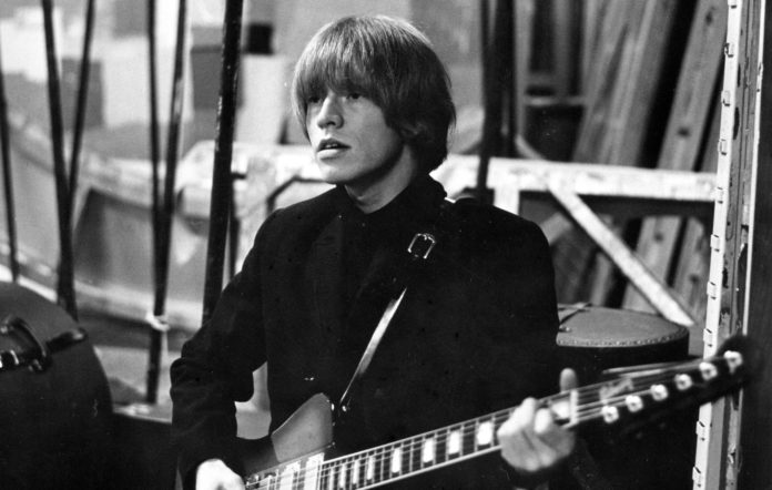 Fresh evidence on The Rolling Stones' Brian Jones' 'murder' appears in new  Netflix documentary