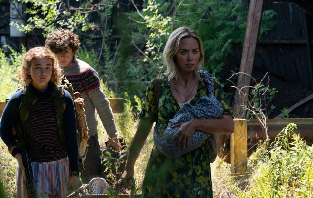 A Quiet Place 2: release date, trailer, cast, plot and everything we know