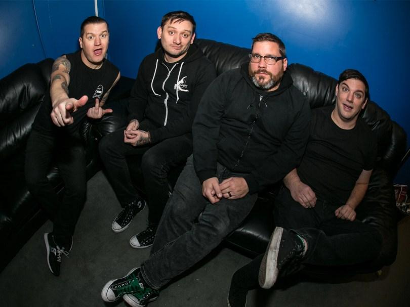 Teenage Bottlerocket announce Australia tour dates for 2020