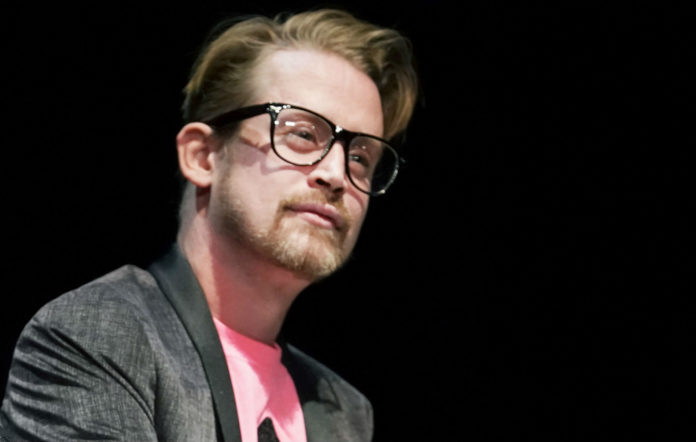 Macaulay Culkin reportedly set to appear in 'Home Alone' reboot | NME