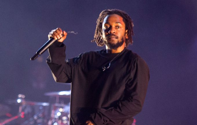 Kendrick Lamar Net Worth 2020