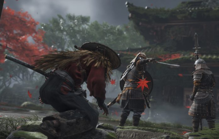 Ghost of Tsushima guide-items that you need to get first