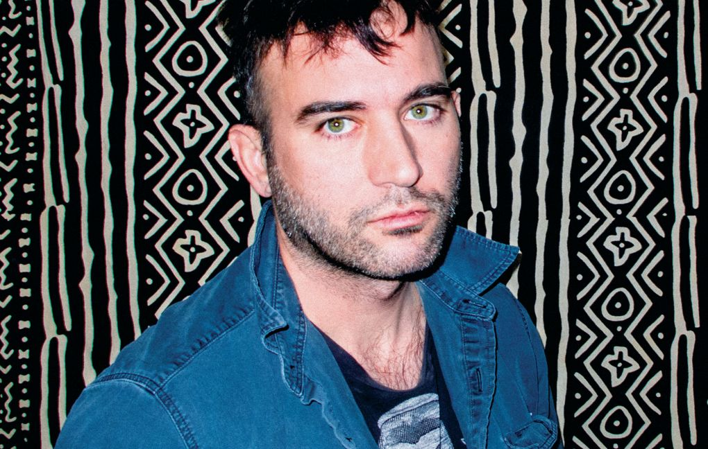 Listen to Sufjan Stevens' 'America' B-side, the ten-minute epic 'My Rajneesh', Shop Ticket Snatchers