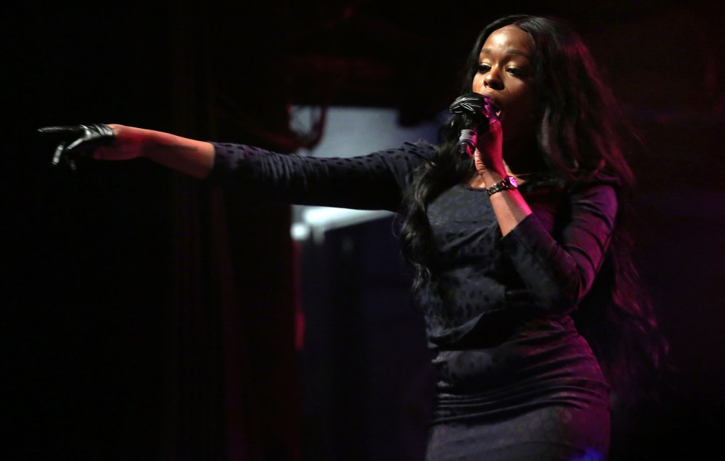 , Azealia Banks asks fans to stop streaming debut record, 'Broke With Expensive Taste', Shop Ticket Snatchers, Shop Ticket Snatchers