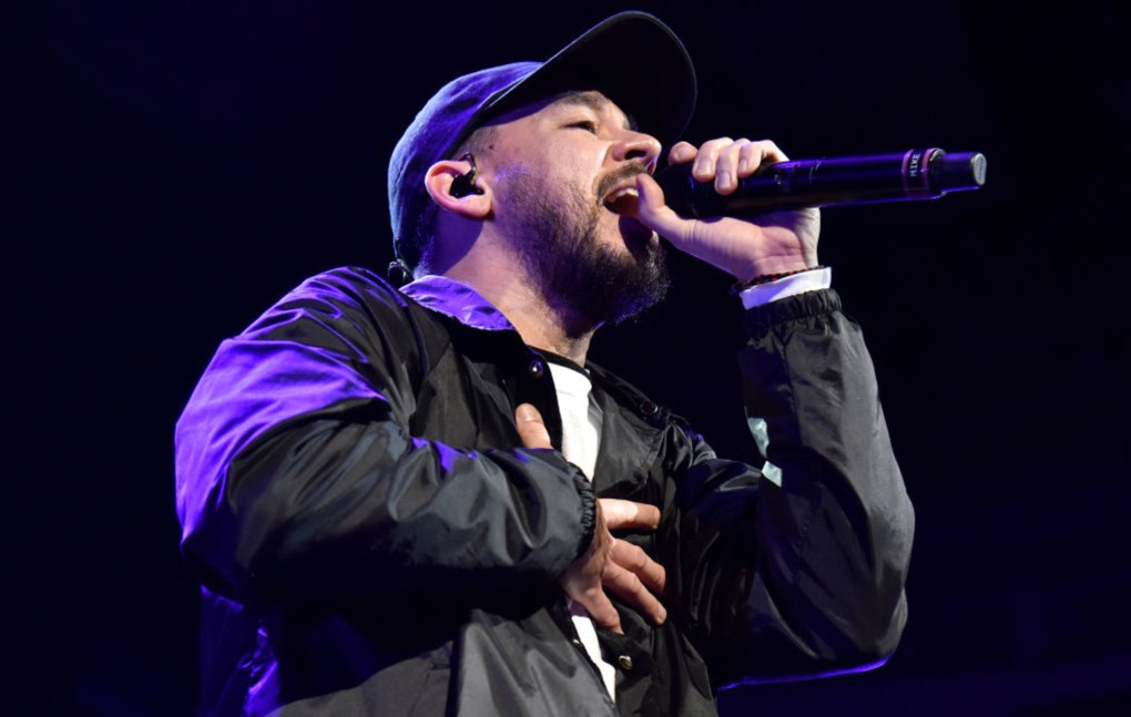 Mike Shinoda shares Twitch-inspired video for new single 'Open Door', Shop Ticket Snatchers