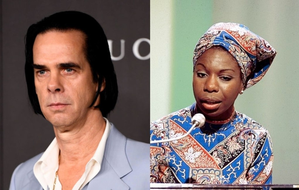 Nick Cave celebrates Nina Simone in latest Red Hand Files essay, Shop Ticket Snatchers