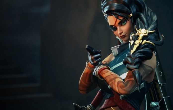 Riot Games reveals new 'League Of Legends' champion, Samira