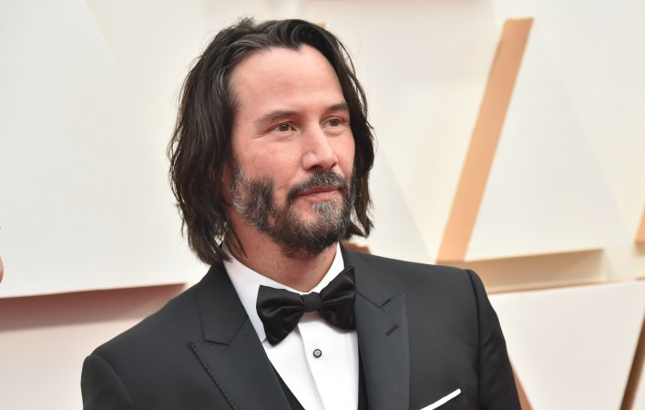 Keanu Reeves Matrix