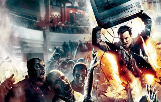 'Dead Rising' titles of the January Gold Games for Xbox