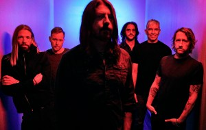 Foo Fighters share the new single 'No Son Of Mine' and reveal a list of songs