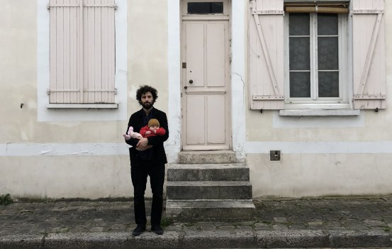 Listen to José González's first new single in six years, 'El Invento'