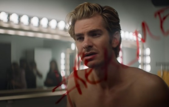 """Check out the announcement for """"Mainstream,"""" starring Andrew Garfield and Maya Hawke"""