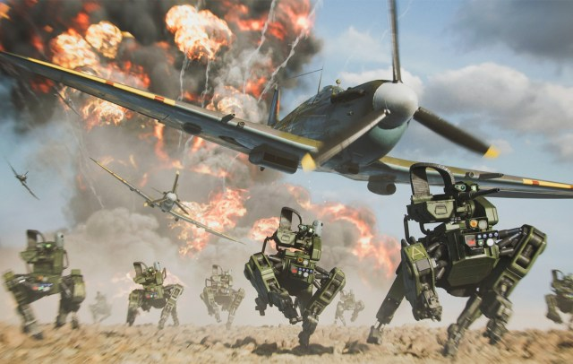 Battlefield Portal battlefield 2042 mode