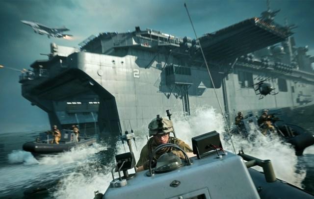 Battlefield 2042 remastered battlefield 3 map