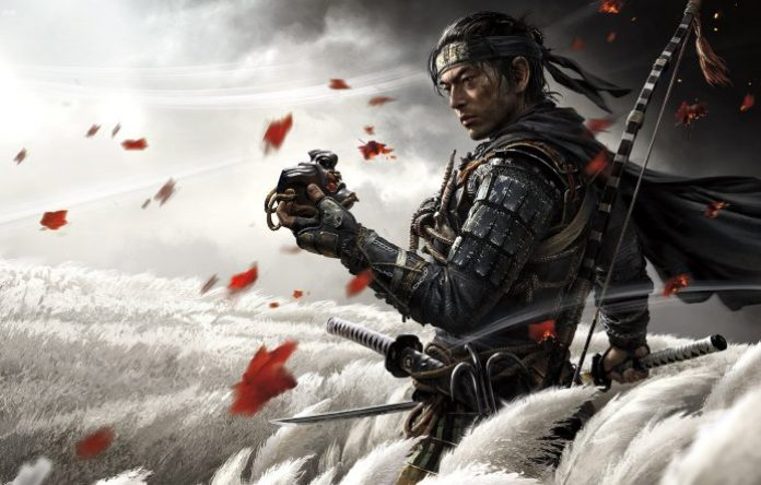 Ghost Of Tsushima' gets delisted from PSN before Director's Cut launch