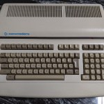 The Ongoing Saga of this Commodore B128 (1/x)