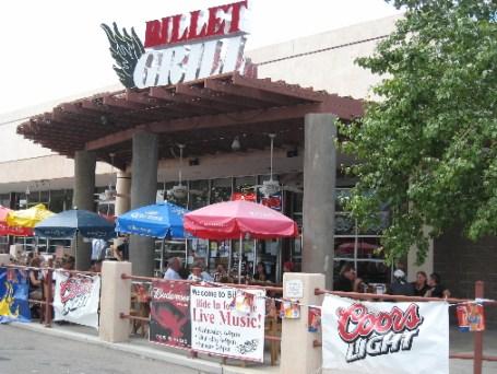 Billet's Grill