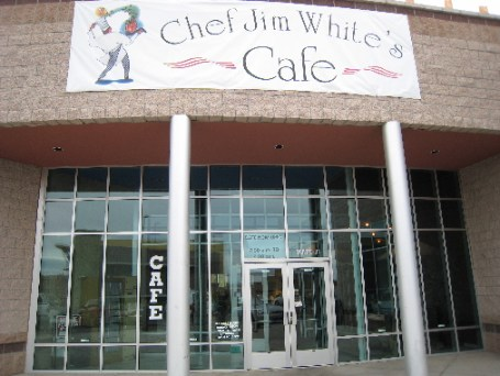 Chef Jim White's Cafe