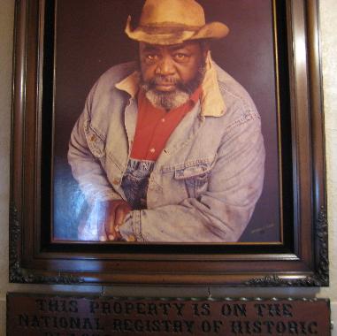 Pete Powdrell, Albuquerque's barbecue legend