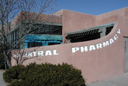 Duran's Central Pharmacy