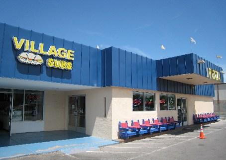 Village Subs in Los Ranchos de Albuquerque
