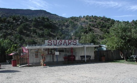 Sugar's--one of America's best diners