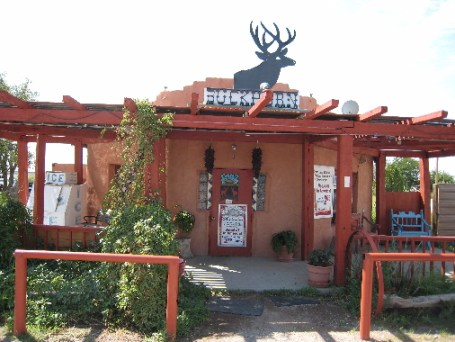 Manny's Buckhorn Tavern