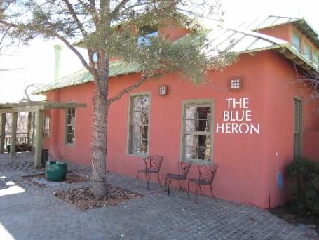 The Blue Herron Restaurant