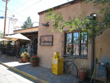 Cafe San Estevan