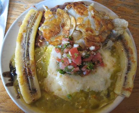 Huevos Yucatecos