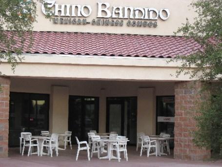 Chino Bandido in Chandler, Arizona